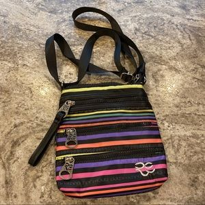 rare Earth Collection Rainbow Crossbody Bag PRIDE